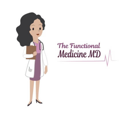 The Functional Medicine MD Logo