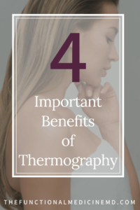 4 Benefits of Thermography