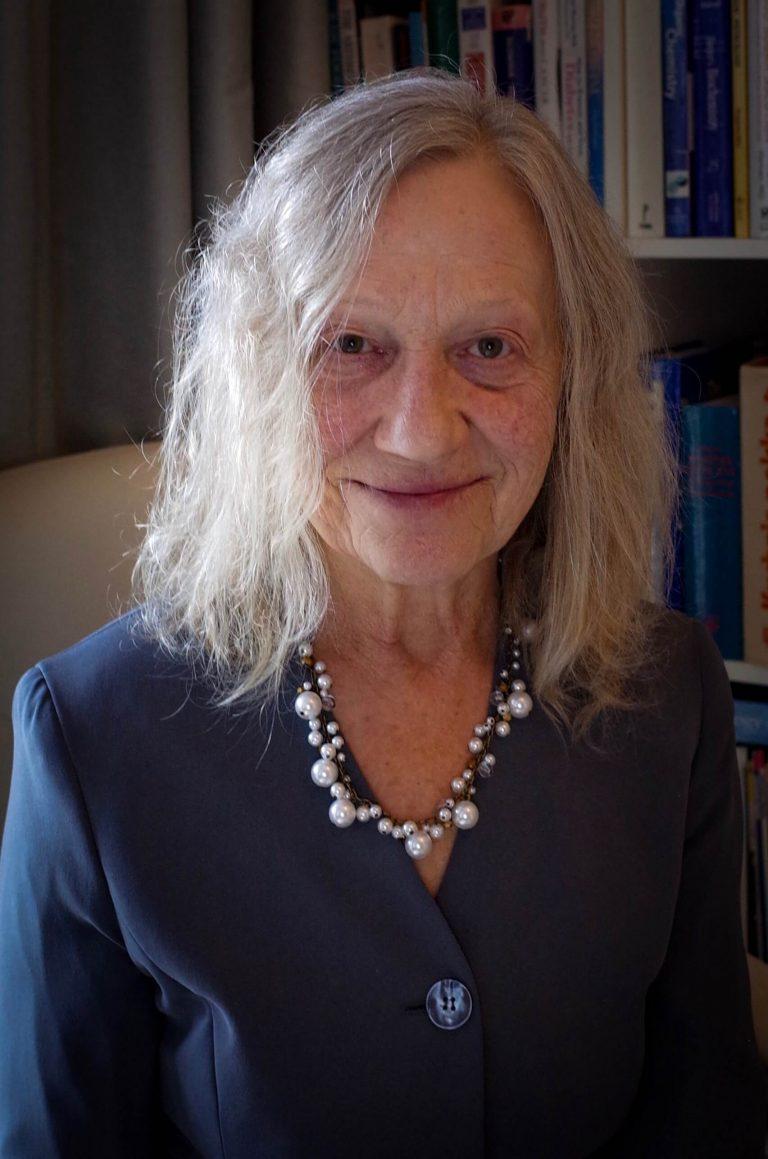 Dr. Wanda Rossan Bio Image