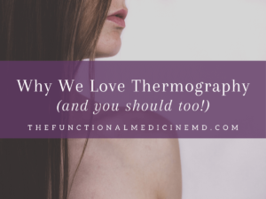 Why We Love Thermography Title Image